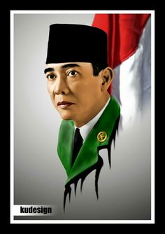 sukarno Indonesian Art, Best Banner, Cartoon Jokes, Marvel Funny, Founding Fathers, Anime Art Girl, My Images, My Drawings, Rock And Roll