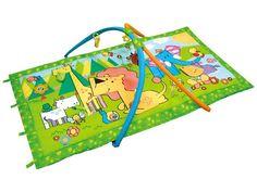 Canpol Babies Mata do zabawy - Królestwo Zwierzą Mall, Suitcase, Babies, Babys, Suitcases, Baby Baby, Children, Kids, Infants
