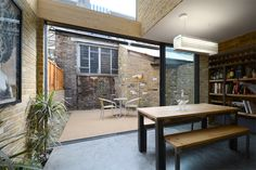 Brenthouse - Projects - Arboreal - Architecture | Design | Ecology Design Process, Ecology, Extensions, Architecture Design, This Is Us, Dining Table, Building, Projects, House