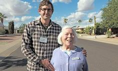 Louis visits Nancy Vaughn, a lovely lady in the latter stages of dementia. Louis Theroux Documentaries, Stages Of Dementia, Music Writing, Piece Of Music, Good People, Men Casual, Tv, My Love, Lady