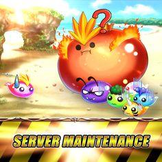 Server Maintenance - September 22, 22:00 PST - Gumi Forums