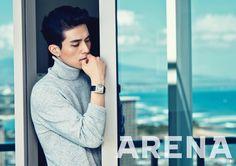 Lee Dong Wook - korea