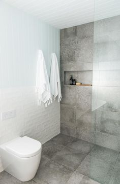 Whatever your home's style, you'll find the perfect bathroom suite to suit at B&Q. With classic and contemporary designs from Cooke & Lewis, Plumbsure and . Zen Bathroom, Bathroom Toilets, Bathroom Renos, Laundry In Bathroom, Downstairs Bathroom, Bathroom Renovations, Modern Bathroom, Small Bathroom, Bathroom Mirrors