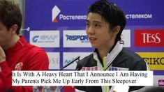 yuzu and his inconsistency Figure Skating Funny, Onion Headlines, Heavy Heart, Hanyu Yuzuru, Photoshop, Lol, Fun