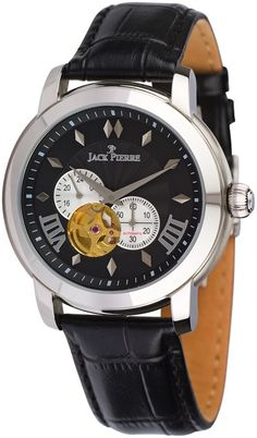 Jack Pierre-X425ARA «Saat BinBirSaat Casio, Vostok-Europe, Jack Pierre Saatler
