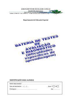 Bateria de testes[1]