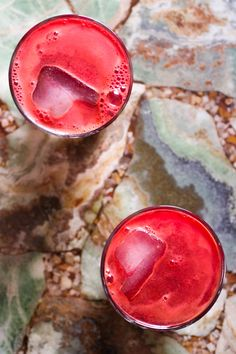 Vitamin + Fiber levels are happy again!  Check out 'Bittersweet Symphony Juice' on the blog.