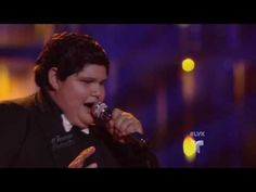 Christopher canta 'Llévame a La Luna'   La Voz Kids 2016 - YouTube