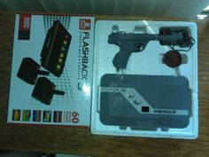 ACTION MAX Game System console and Gun/ Atari Flashback 3 lot As is Not Tested - http://video-games.goshoppins.com/video-game-consoles/action-max-game-system-console-and-gun-atari-flashback-3-lot-as-is-not-tested/