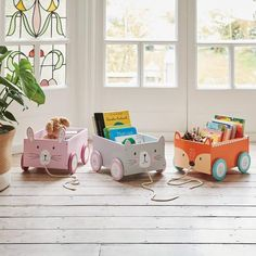 Book Storage Trolley, Miss Cat Storage Trolley - Children& Room . Book storage cart, Miss Cat – children& room – Kids Bedroom Furniture, Cheap Furniture, Rustic Furniture, Furniture Ideas, Furniture Online, Furniture Stores, Luxury Furniture, Vintage Furniture, Diy Childrens Furniture