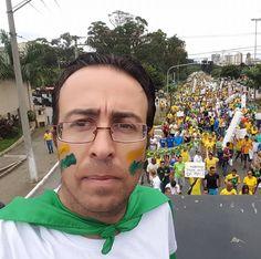Advogado líder das manifestações contra o PT em Guarulhos é assassinado