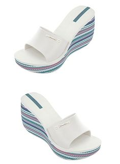 #wedge #sandals by #ipanema