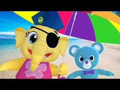 Emmie - Pirate Songs For Children Kids Tv, Our Kids, Train Nursery Rhymes, Dino Train, Pirate Songs, Nursery Rhymes Collection, Kids Songs, Kids Health, Cartoon Kids