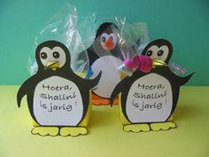 Pinguin traktaties
