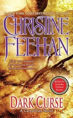 LOVE Christine Feehan                                                                                                                                                      More