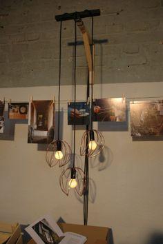"""Die Studenten der Fachhochschule Dortmund haben für das Projekt """"Mit Grüßen aus Istanbul"""" für türkische Läden in Dortmund nützliche Objekte entworfen. #home #homestory #passagen #koeln #design #interior #furniture #fair"""