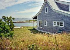 what a dream, these coastal homes