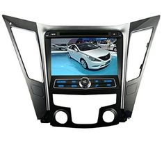 Generic 8 inch Car DVD Player with GPS navigation mobile multimedia for HYUNDAI SONATA I40 I45 I50 YF 2011 - For Sale Check more at http://shipperscentral.com/wp/product/generic-8-inch-car-dvd-player-with-gps-navigation-mobile-multimedia-for-hyundai-sonata-i40-i45-i50-yf-2011-for-sale/