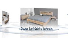 Minőségi ágykeretek széles választéka! Bed, Furniture, Home Decor, Decoration Home, Stream Bed, Room Decor, Home Furnishings, Beds, Arredamento