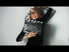 VIDEO //// Diane Keaton Chico's Holiday 2011