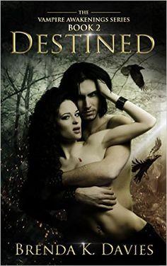 Destined (Vampire Awakenings, Book 2) - Kindle edition by Brenda K. Davies, Leslie Mitchell G2 Freelance Editing. Romance Kindle eBooks @ Amazon.com.