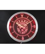 vingroupshop LED NEON Online Store at Bonanza - Collectibles,. Just Letting You Know, Led Wall Clock, Clock Display, Saved Items, Resident Evil, Tool Box, Glow, Neon Signs, Stars