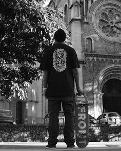 Instagram #skateboarding photo by @infrontlife - INFRONT LOOK BOOK 16.  Produtos…