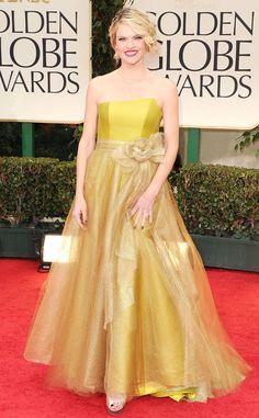 Missi Pyle from 2012 Golden Globes: Arrivals | E! Online