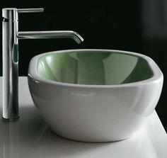 Galassia Midas Bathroom Basin