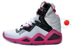 Cheap Womens shoes Reebok CL Chi-Kaze Basquiat White Black Pink Halloween Discounts