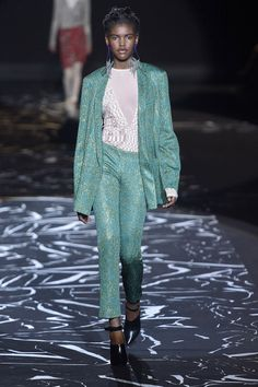 Missoni. See all the best looks from Milan fashion week fall 2015.