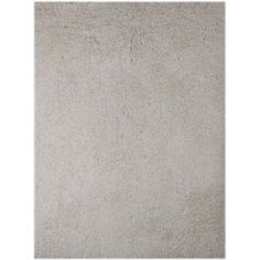 Found it at Wayfair - Illustrations White Area Rug