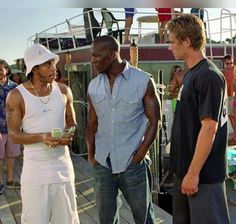 Photo from ludacris Fast And Furious Letty, Fast And Furious Actors, Fast & Furious 5, The Furious, Paul Walker Car, Paul Walker Tribute, Dennis Brown, Furious Movie, Ludacris