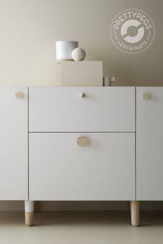 Ikea x Prettypegs Ikea Sortiment, Decor Interior Design, Interior Decorating, Pretty Pegs, Pottery Barn Style, Small Closets, Spanish Style Homes, Mediterranean Home Decor, Ikea Storage