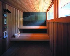 Sauna by Salmela