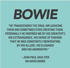 David Bowie Quotes, Ziggy Played Guitar, Bowie Starman, I Love Him, My Love, The Thin White Duke, Goblin King, Major Tom, Ziggy Stardust