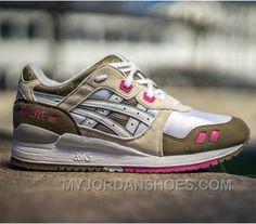 sports shoes aa9a3 45a18 Réduction Asics Gel Lyte 3 Femme Maisonarchitecture France Boutique20161015  Cheap To Buy IwPiB, Price   68.35 - Jordan Shoes,Air Jordan,Air Jordan Shoes