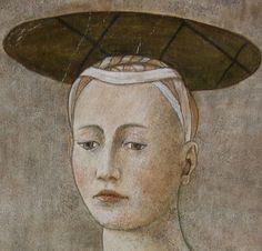 Piero della Francesca | Tutt'Art@ | Pittura * Scultura * Poesia * Musica |