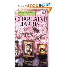 Another great series by Charlaine Harris