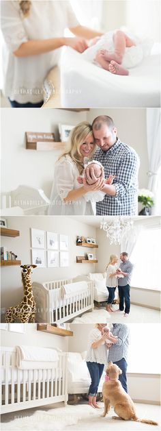 5 Blissful Days | Northern Virginia Lifestyle Newborn Photographer | bethadilly photography