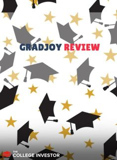 GradJoy Review | View And Manage All Your Student Loans Apply For Student Loans, Student Loan Debt, Secured Loan, Private Loans, Student Loan Forgiveness, Get Out Of Debt, Investing Money, Financial Institutions, Make More Money
