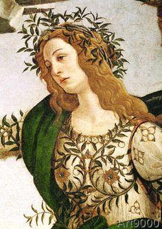 Sandro Botticelli - Minerva taming the centaur ۩۞۩۞۩۞۩۞۩۞۩۞۩۞۩۞۩ Gaby Féerie créateur de bijoux à thèmes en modèle unique ; sa.boutique.➜ http://www.alittlemarket.com/boutique/gaby_feerie-132444.html ۩۞۩۞۩۞۩۞۩۞۩۞۩۞۩۞۩