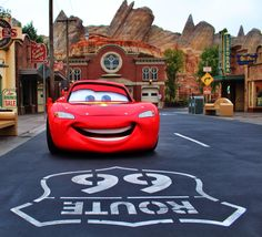 Disneyland iPhone App - Disneyland Wait Times - Disneyland News - and more from MouseWait Disney Cars Movie, Disney Fun, Pixar Movies, Disney World Florida, Disney Parks, Walt Disney World, Disneyland California Adventure, Disneyland Trip, Cars Land Disneyland