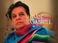 Juan GabrielBoletos