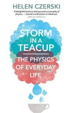 Storm in a Teacup : The Physics of Everyday Life - Helen Czerski