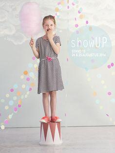 We zijn trots, dat we onze producten weer mogen laten zien bij de prachtige beurs Show UP! www.showup.nl