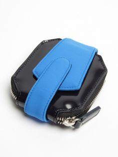 Raf Simons wallet