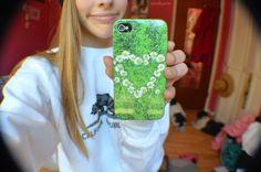 cute iphone case. ♡