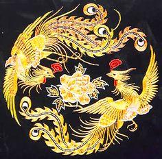 emboidery image | Suzhou Embroidery, Su Embroidery China, Suzhou Embroidery Tours ...