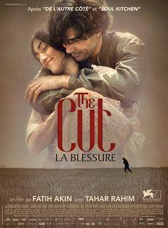 The Cut est un film de Fatih Akın avec Tahar Rahim, Simon Abkarian. Synopsis : Anatolie, 1915. Dans le tumulte de la Première Guerre mondiale, alors que l'armée turque s'attaque aux Arméniens, le jeune forgeron Nazaret Manoogian